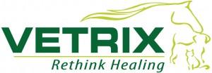 Vetrix Logo